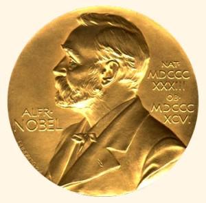 NobelOdülü