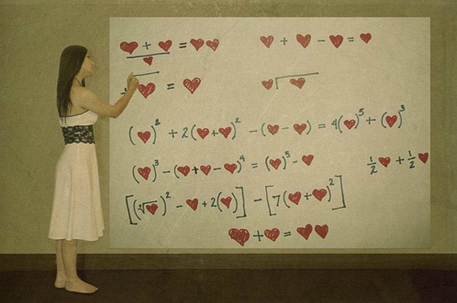 Aşk hakkında bilimsel gerçekler ile Etiketlenen Konular